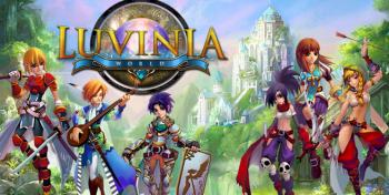 luvinia