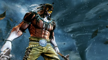 Killer Instinct 2013 - Chief Thunder