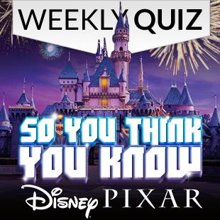 Pixar Quiz Social