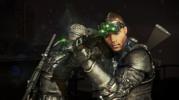 Splinter Cell: Blacklist Screenshot 2