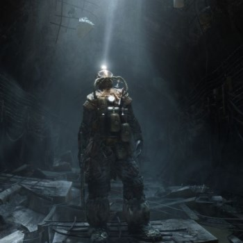 Metro: Last Light screen