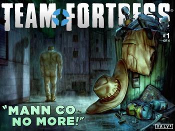 team fortress 2 comic 1