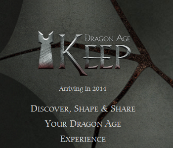 Dragon Age Keep