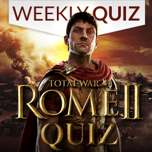 Totally Rome Quiz 3x3