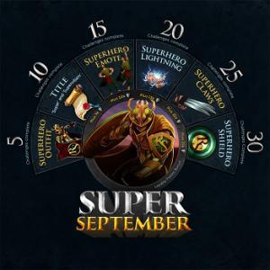 Super September