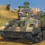 World of Tanks to Add Japanese Armor in Next Patch