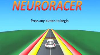Neuroracer Game