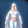 Emma Frost Joins Marvel Heroes