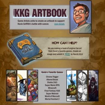 KKG Artbook