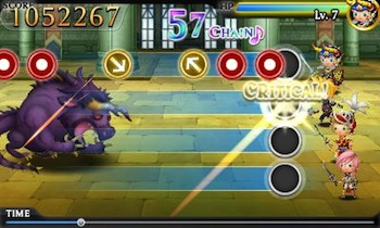 Theatrhythm Final Fantasy Stock