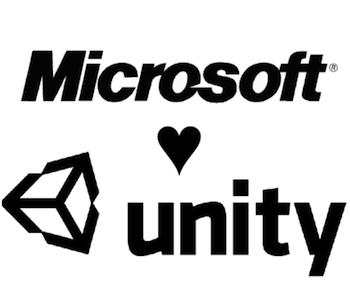 MS+Unity