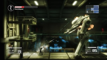 Shadow Complex 3