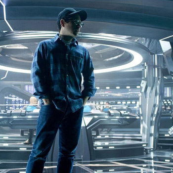 J.J. Abrams Will Not Direct Star Trek 3