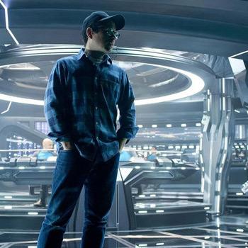 J.J. Abrams Will Not Direct Star Trek 3