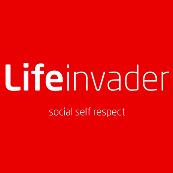 Lifeinvader Logo