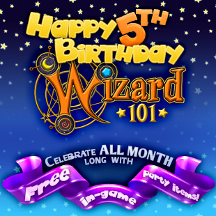 We'll be releas... Wizard101 Sign Up Free