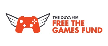 Free the Games logo