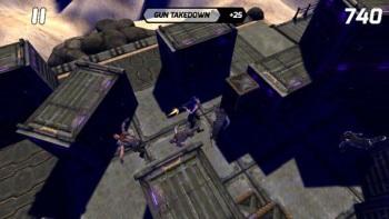 Riddick: The Merc Files screen