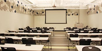 NYU-Poly Classroom