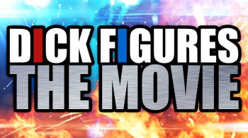 Dick Figures Movie Poster