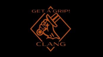 Clang Kickstarter Image