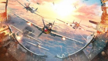 World of Warplanes wallpaper