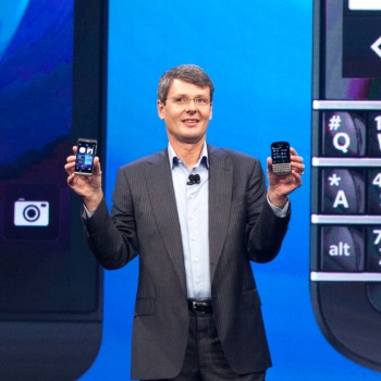 BlackBerry10Launch
