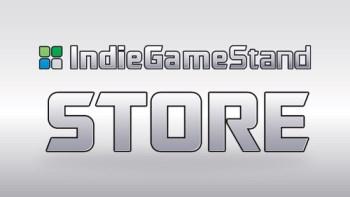 IndieGameStand Store logo