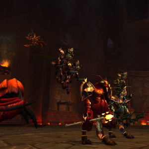 World of Warcraft Siege of Orgrimmar Raid