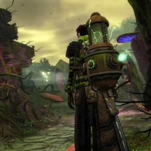 Guild Wars 2 Twilight Assault