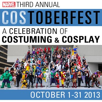Marvel Costoberfest