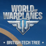 World of Warplanes Brings Out the British Air Force
