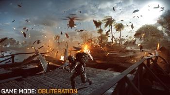 battlefield 4 obliteration game mode