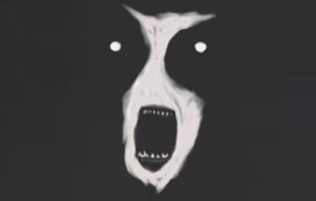 Vanished horror image