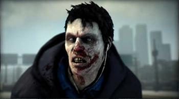 Dead Rising 3 zombie