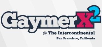 GaymerX2 logo