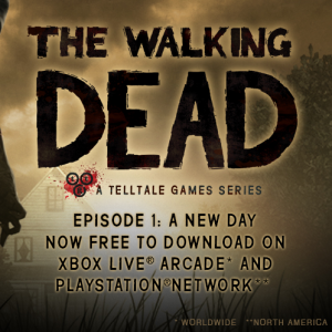The Walking Dead Free Ep