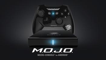 mojo console 1