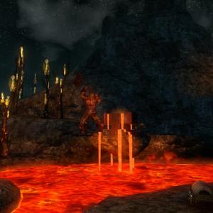 Darkfall Screen