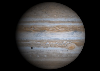 Jupiter Josh embed