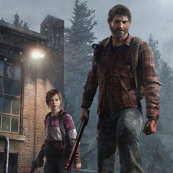 The Last of Us - Main Image