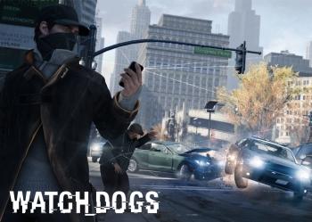 WatchDogsPolice350