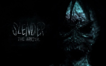 Slender: The Arrival Steam Release