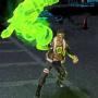 Infinite Crisis Adds Atomic Green Lantern