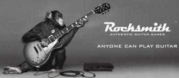 Rocksmith monkey