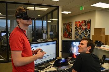 Oculus Rift Devs
