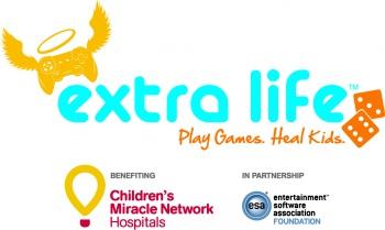 Extra Life 2013