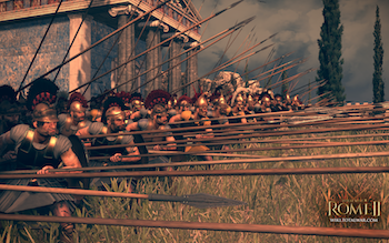 Total War Rome 2 Seleucids