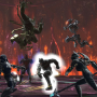 DC Universe Online Offers Free Legendary Access to Former Suscribers