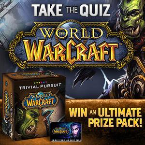 WoW Trivial Pursuit Quiz 300x300